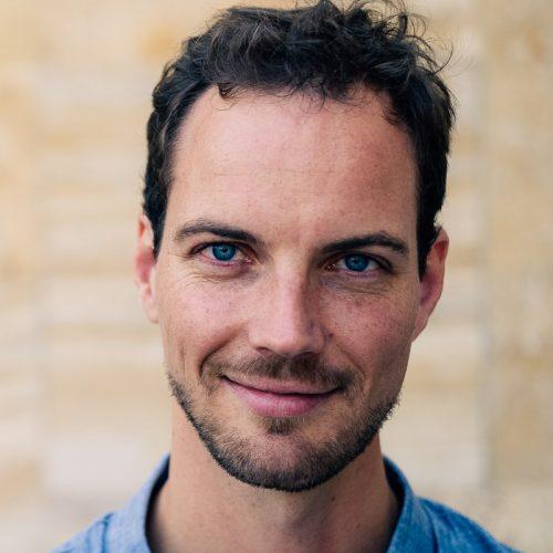 Jakob Zscheischler