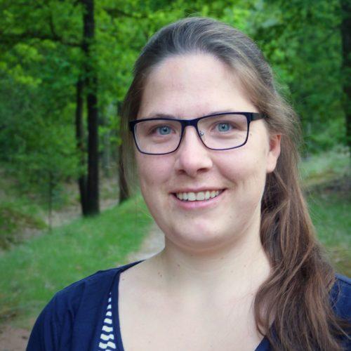Karin van der Wiel